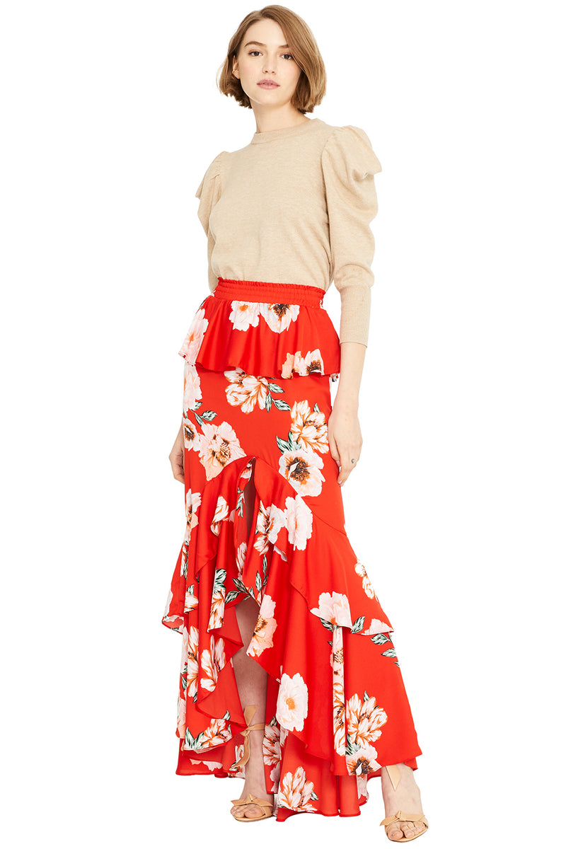 LUCIA SKIRT - PRE-ORDER - MISA Los Angeles