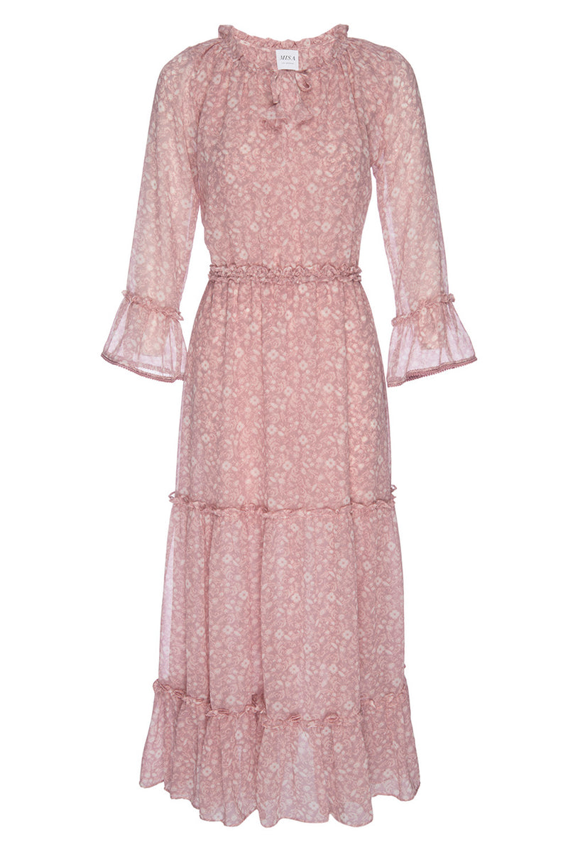 LUCINDA DRESS - PRE-ORDER - MISA Los Angeles