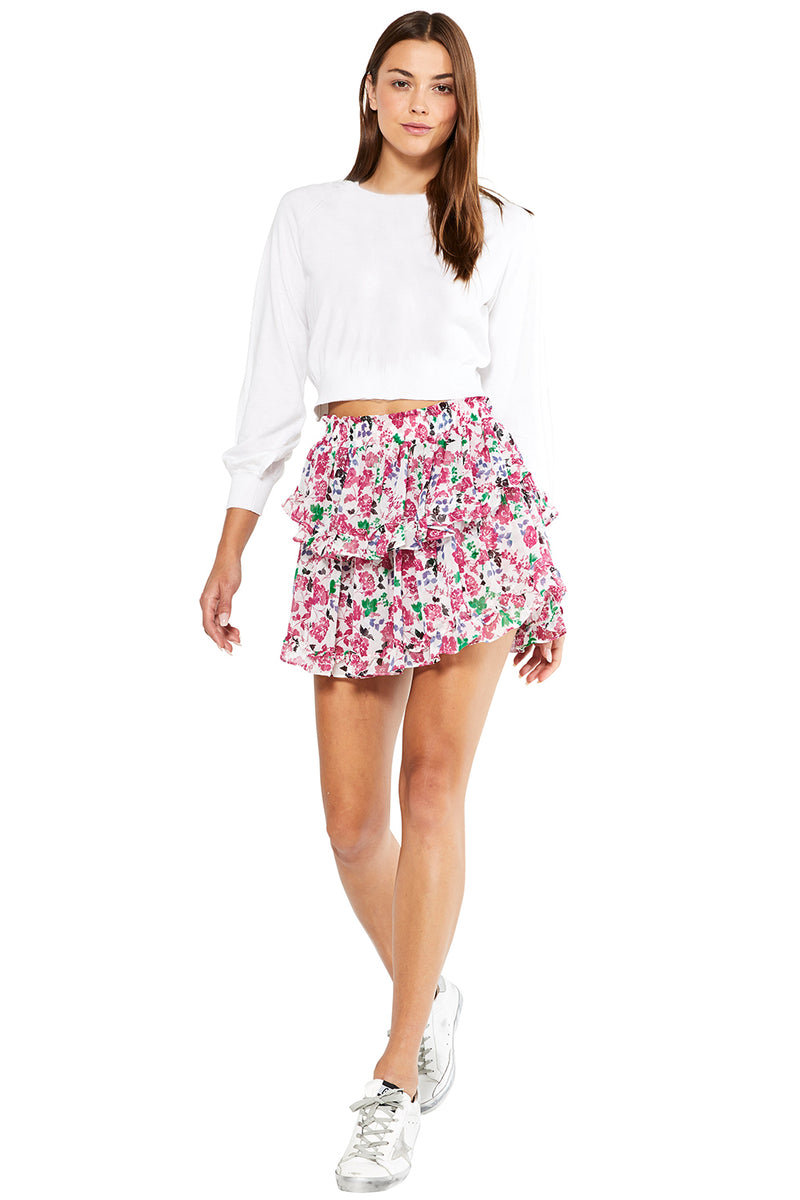 MANYA SKIRT - MISA Los Angeles