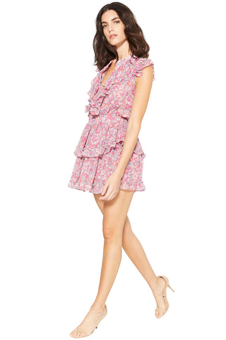 MARNIE DRESS - MISA Los Angeles