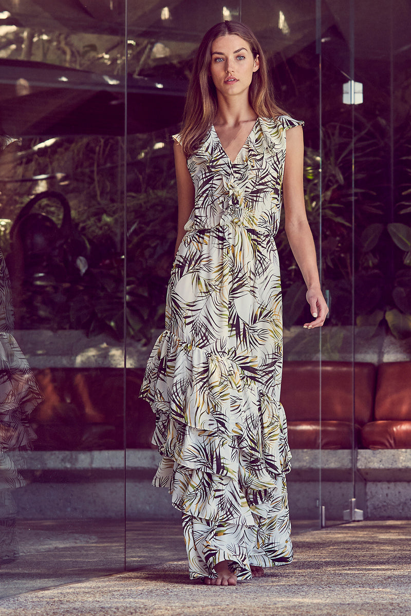 MAXINE DRESS - MISA Los Angeles