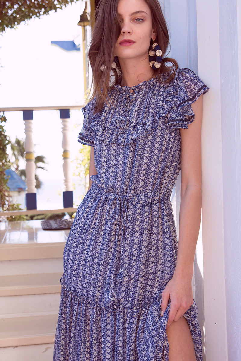 Meliss Dress - MISA Los Angeles