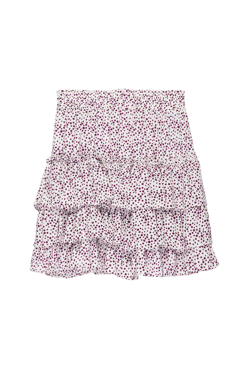 MARINA SKIRT - MISA Los Angeles