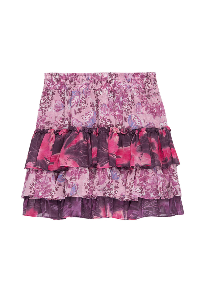 ALENA SKIRT - MISA Los Angeles
