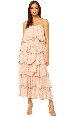 EVELEIGH DRESS