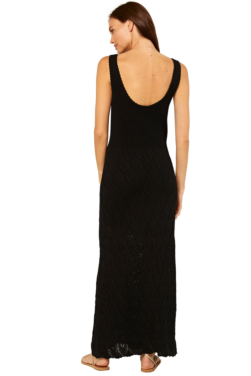 SALMA KNIT DRESS - MISA Los Angeles