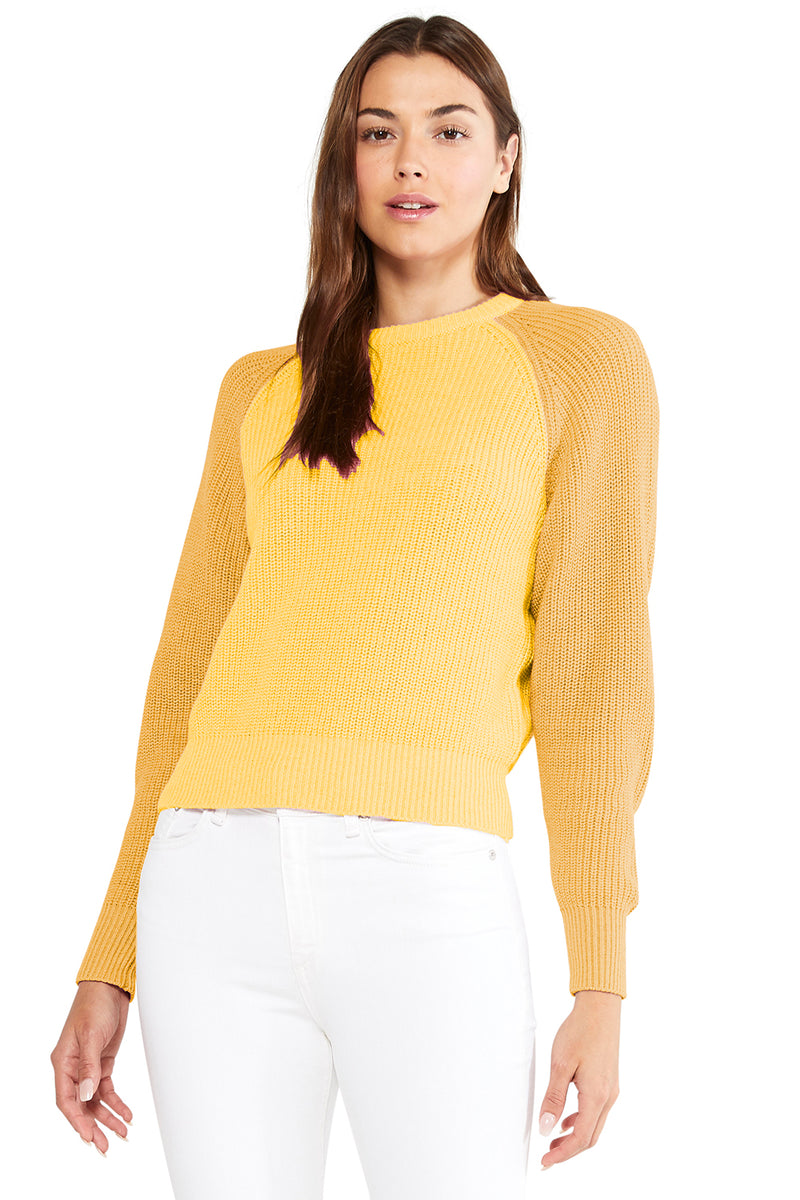 SHAY SWEATER - MISA Los Angeles