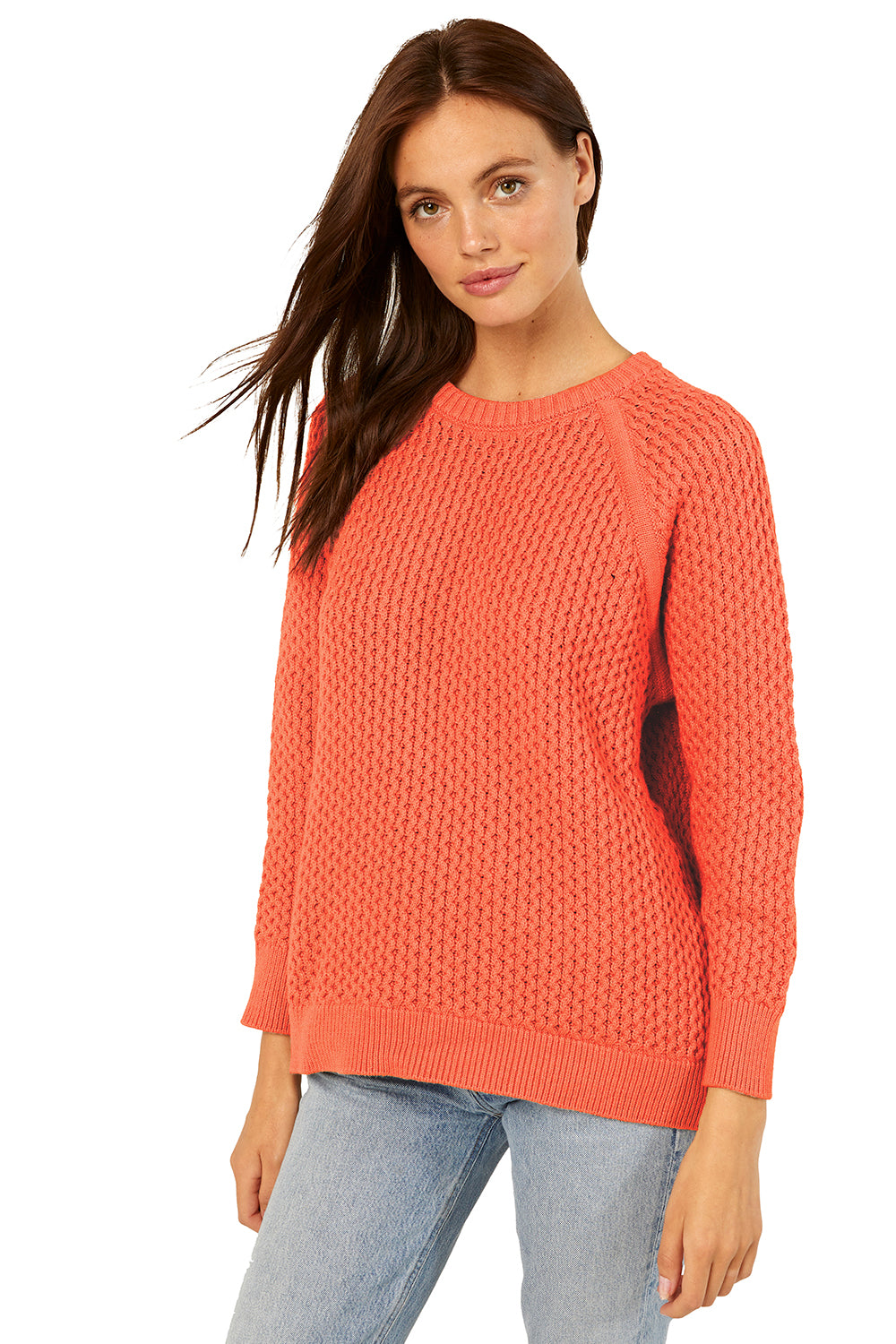 STACIE SWEATER - MISA Los Angeles