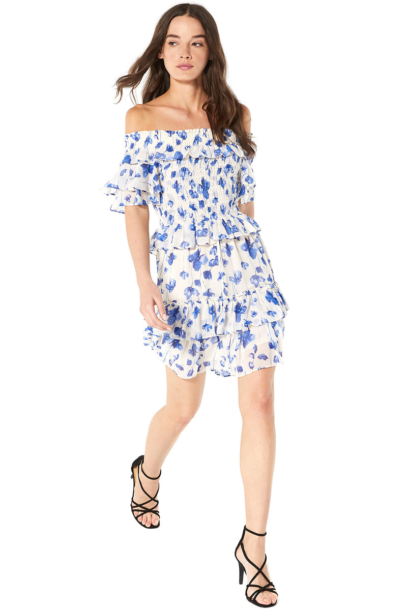 Lilly Dress - MISA Los Angeles