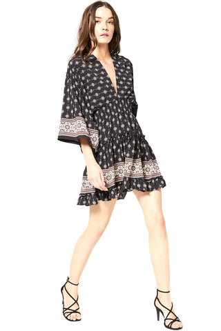 Nely Dress - MISA Los Angeles