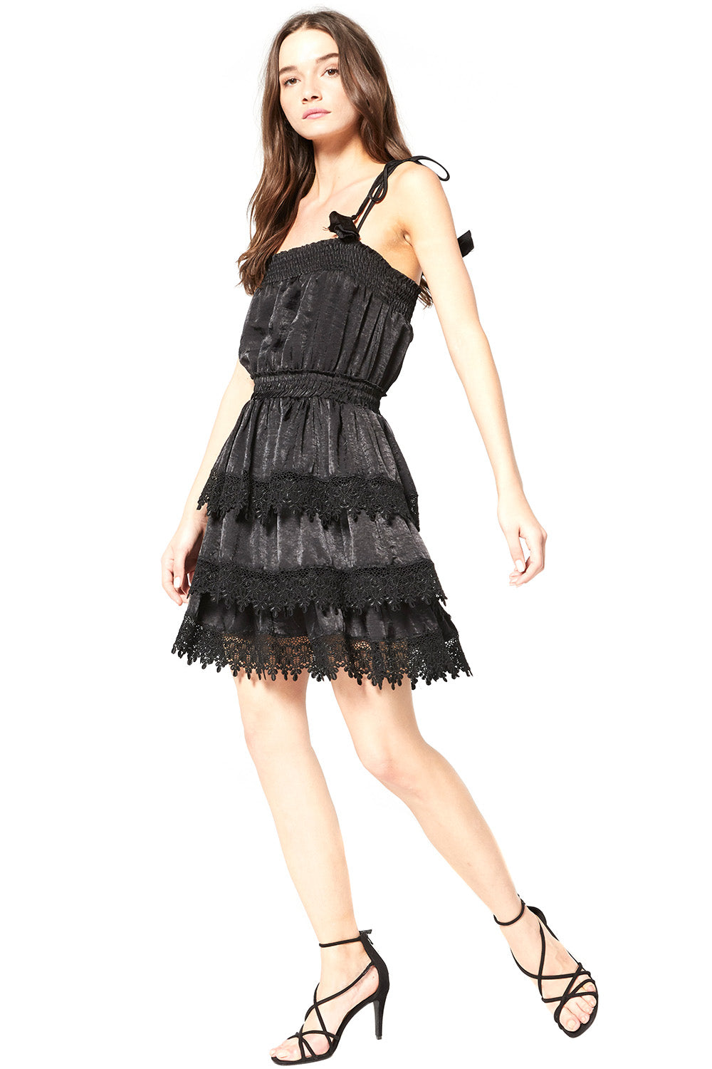 Angeline Dress - MISA Los Angeles