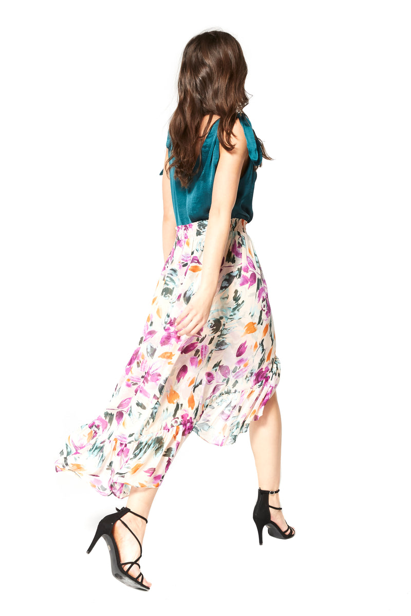 Alexia Skirt - Pre-Order - MISA Los Angeles