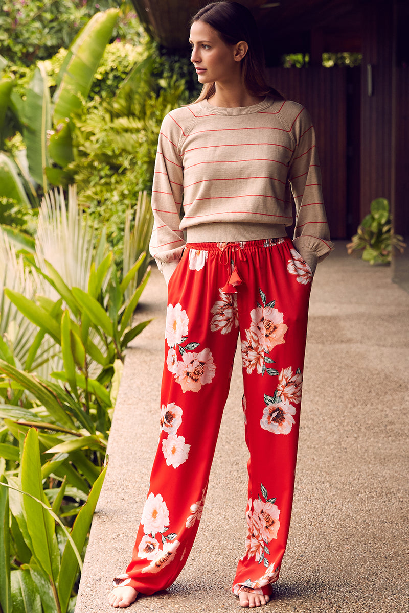 TEAGAN PANTS - MISA Los Angeles