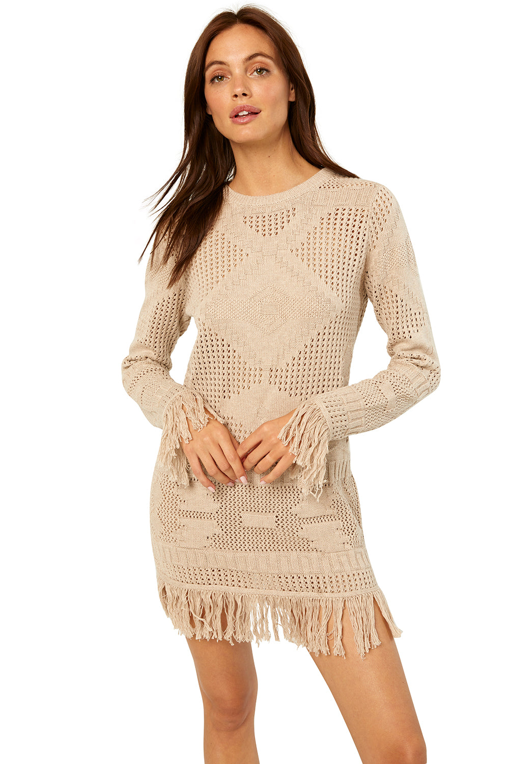 TERESE SWEATER DRESS
