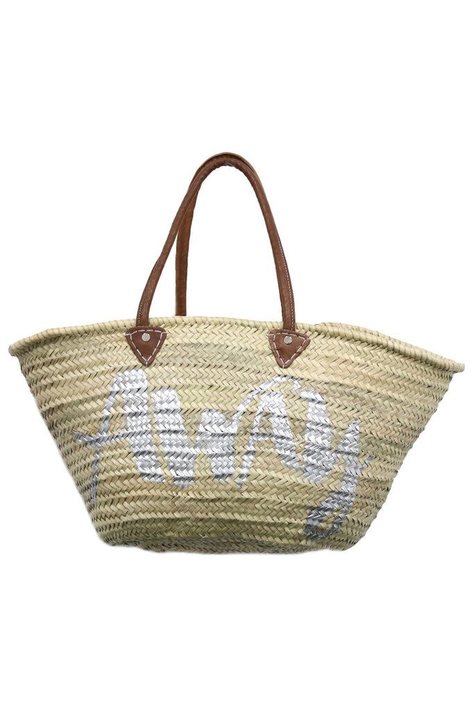 Marrakesh Bag Long Handle - Away<br>Sold with Adina Pompom - Misa Los Angeles - 2