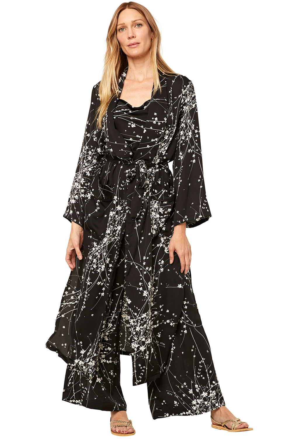 MALINI ROBE - ONLINE EXCLUSIVE - MISA Los Angeles