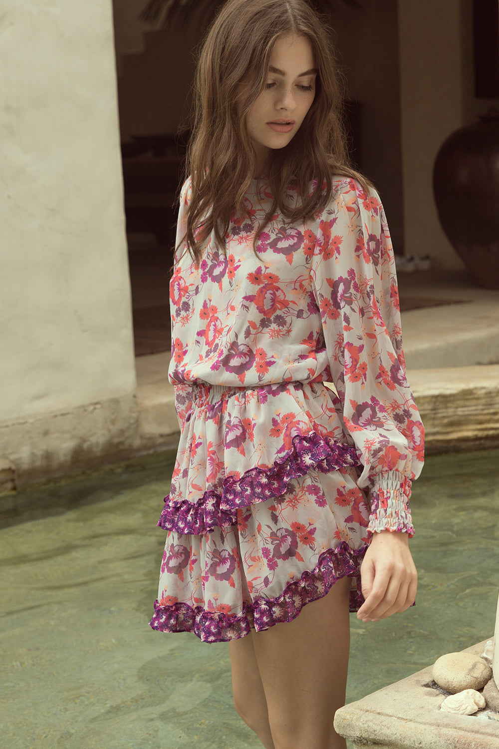 CAMILA DRESS - MISA Los Angeles