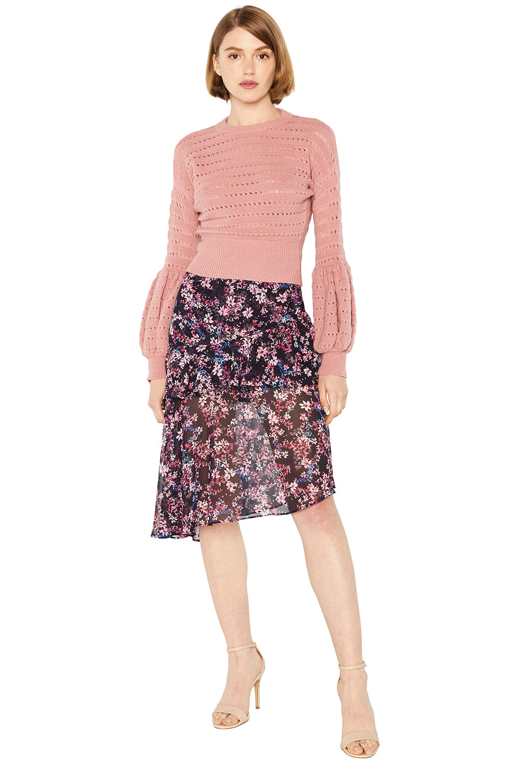 CYRENE SKIRT - MISA Los Angeles