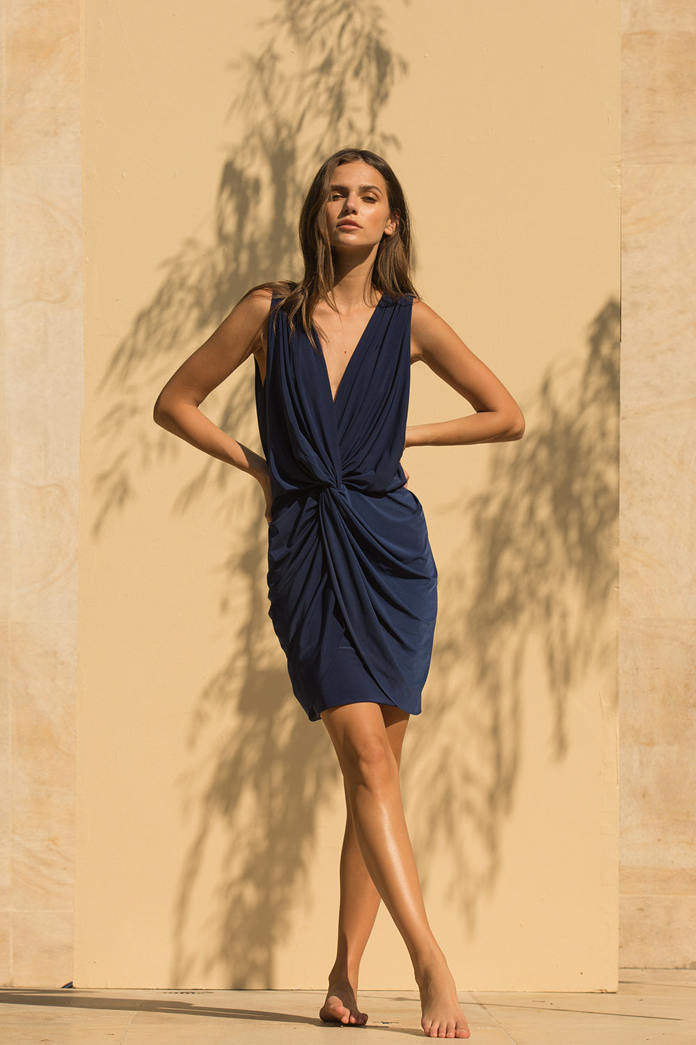 Leza Dress - MISA Los Angeles