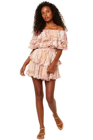 AMALYA DRESS