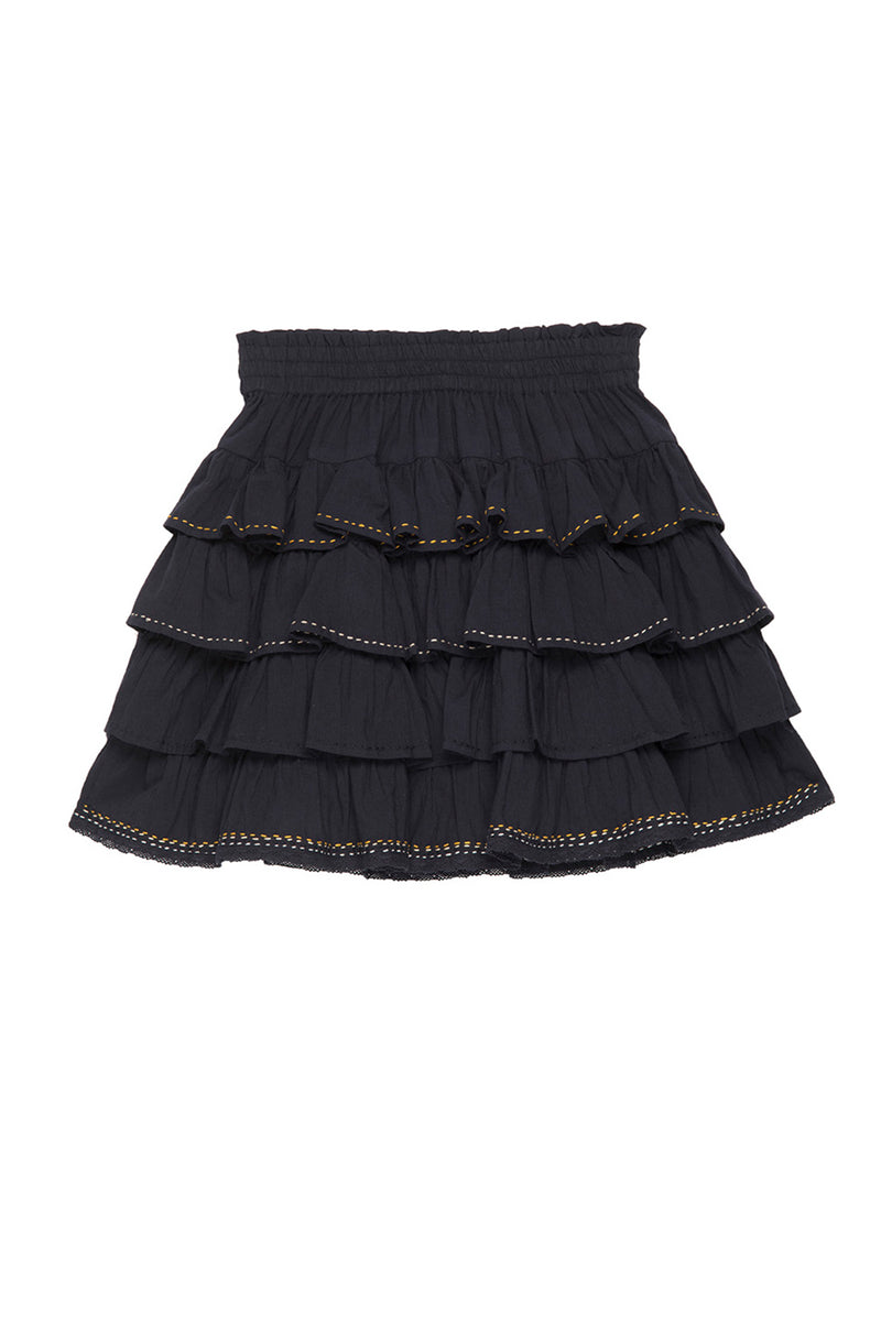 TASHA SKIRT - MISA Los Angeles