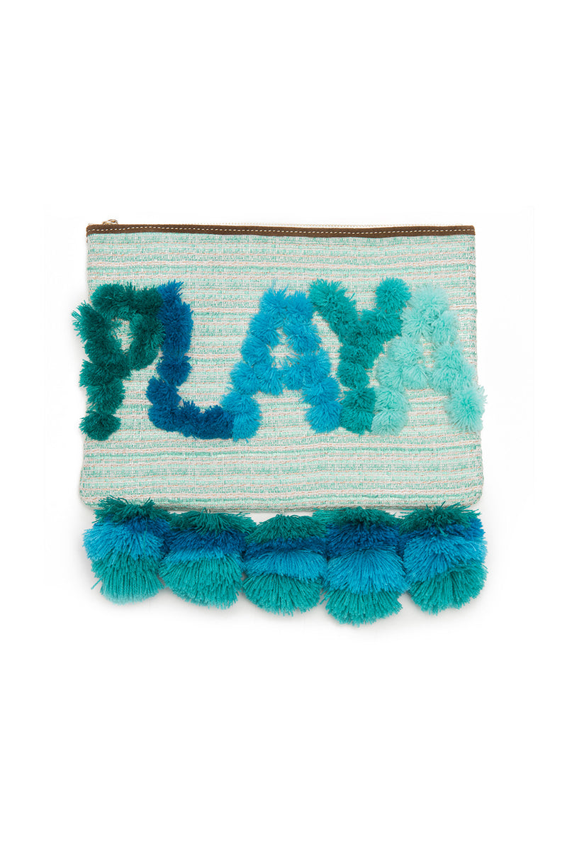 PLAYA CLUTCH - MISA Los Angeles