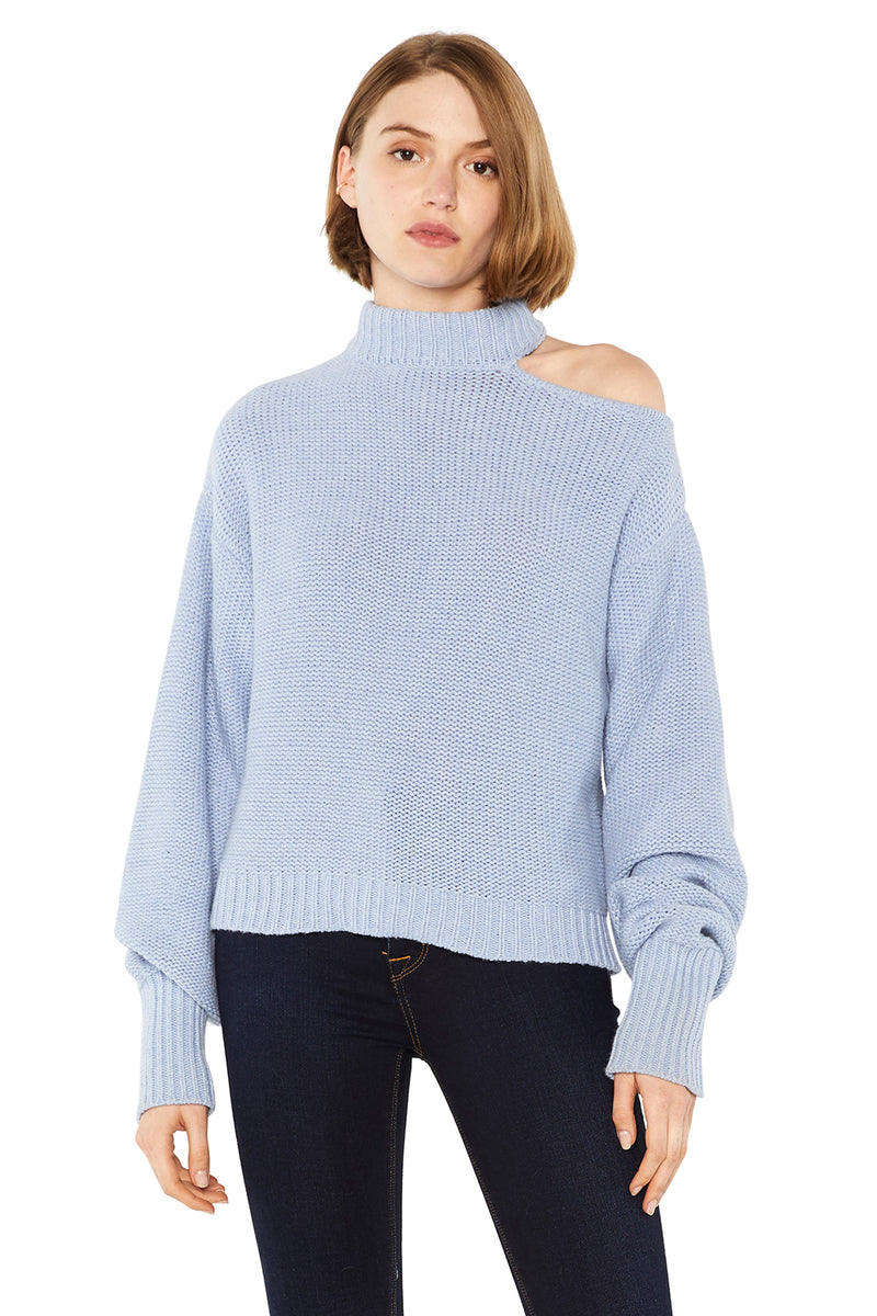 SANJA SWEATER - MISA Los Angeles