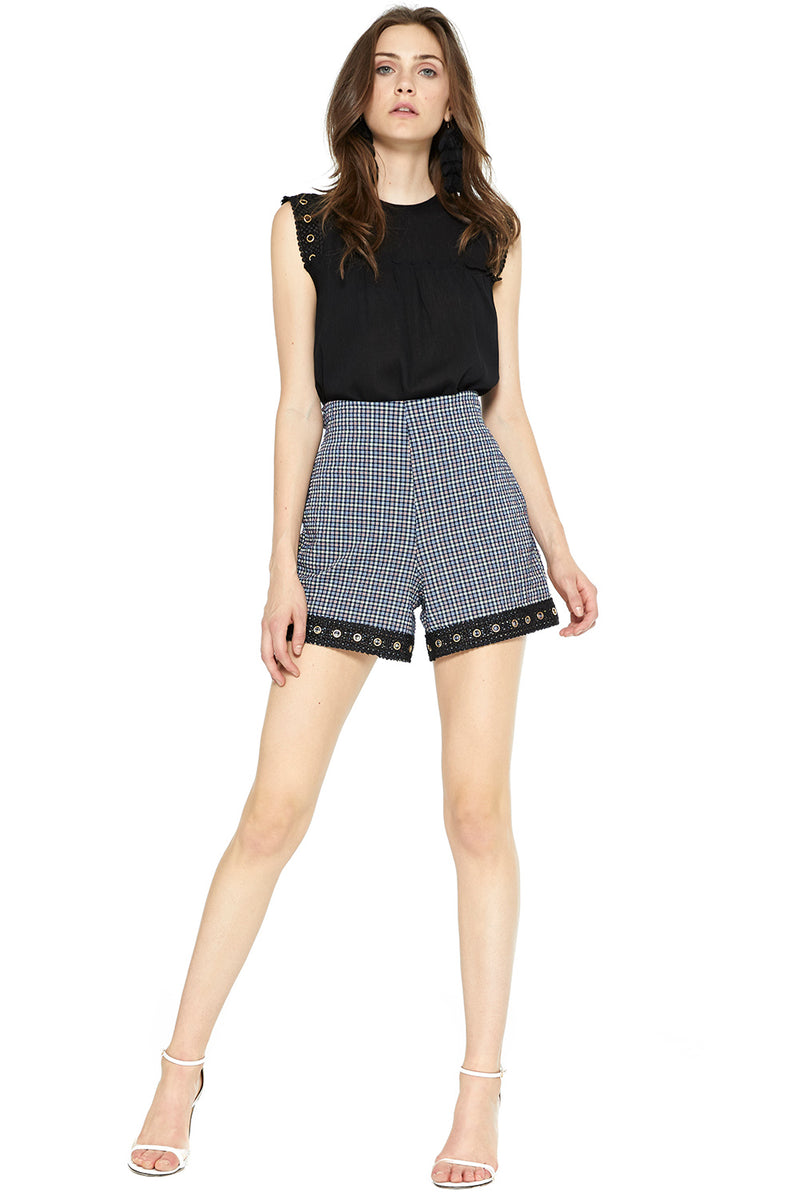 Ceya Shorts - MISA Los Angeles
