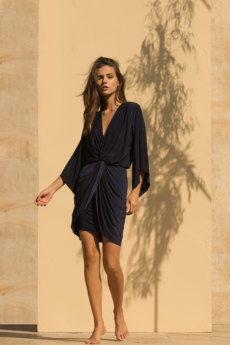 Teget Dress - MISA Los Angeles