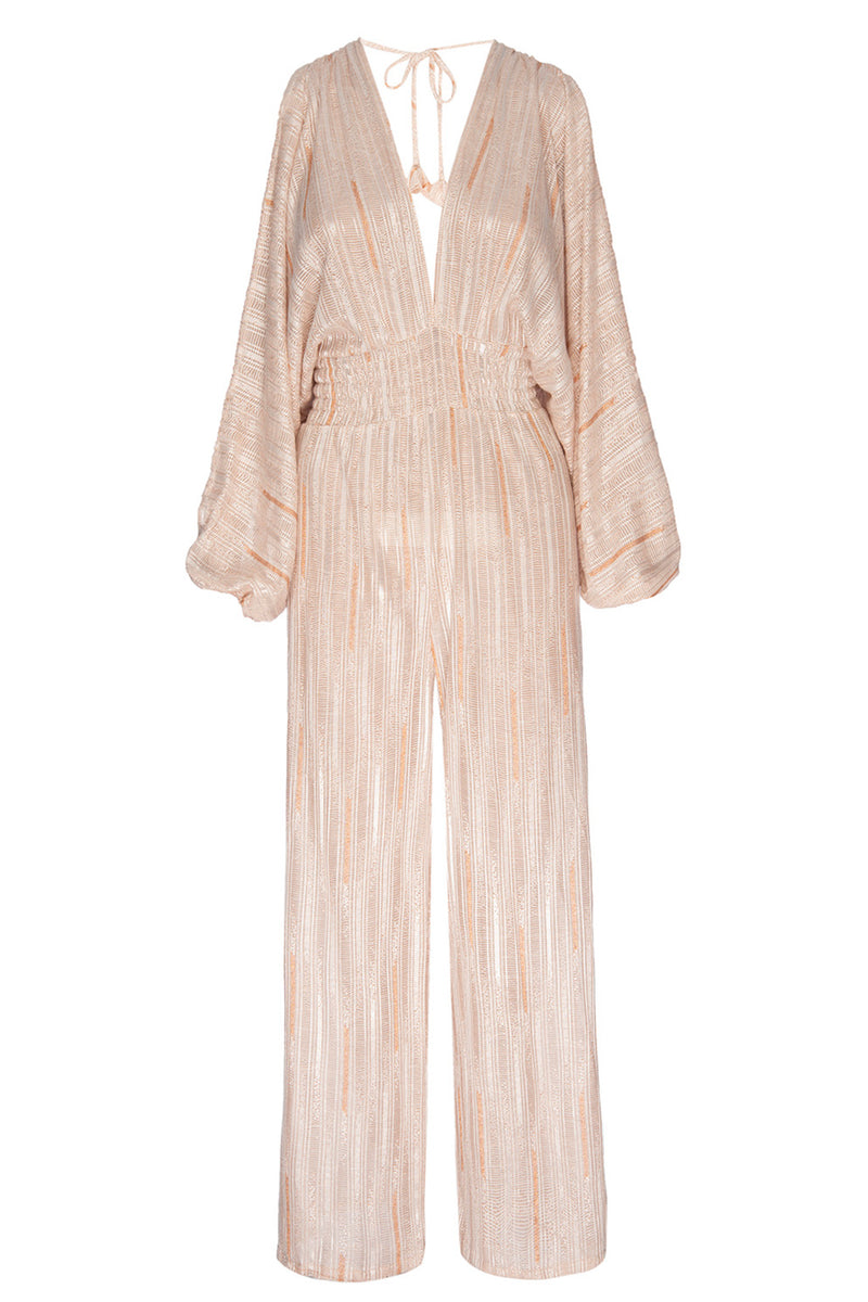 ZOZA JUMPSUIT - MISA Los Angeles