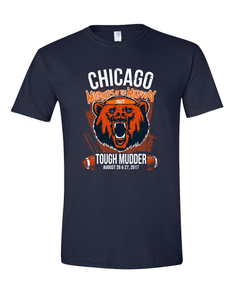 2017 Chicago Event Tees