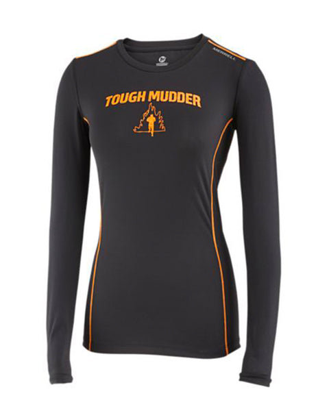 Merrell Compression Long Sleeve - Women