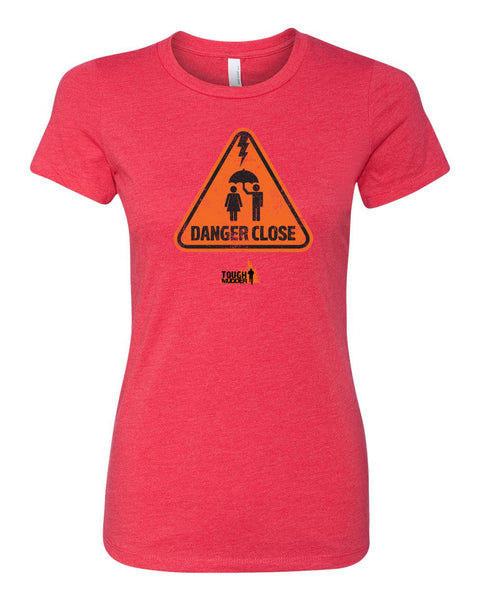 Danger Close Women Tee