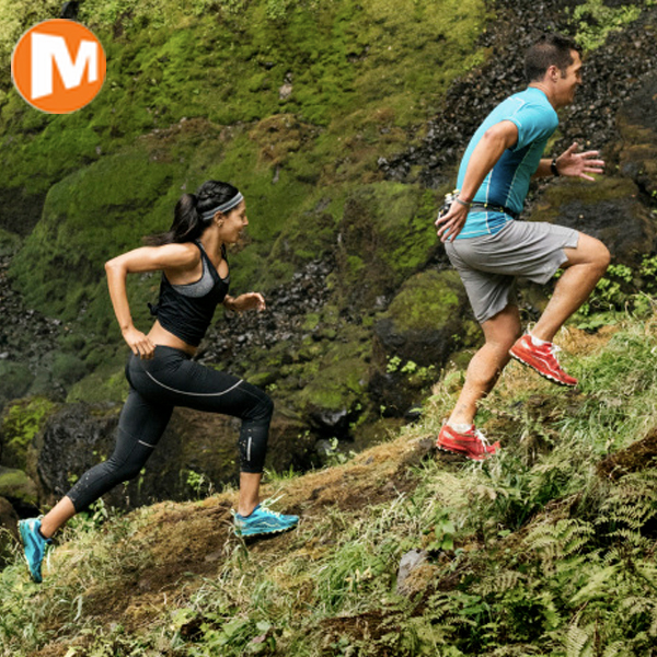 Merrell Performance Gear