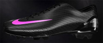 Nike Mercurial Vapor SL Carbon Fiber Soccer Cleats: The Most Badass Shoe There Is