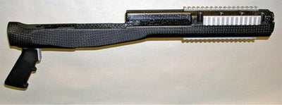All Carbon Fiber M-14/M1A Rifle