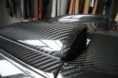 Mansory Vincero Bugatti Veyron: $1 Million Extra For A Whole Lotta Carbon Fiber