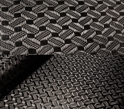 Carbon Fiber Like You've Never Seen Before