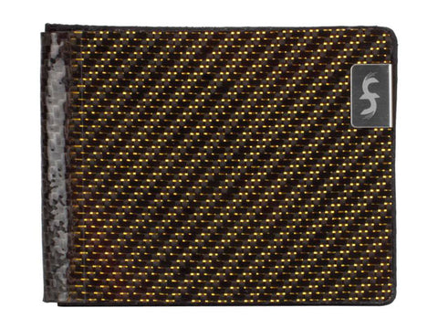 02-Common-Fibers-MAX-Gold-Edition-Carbon-Fiber-Wallet | Why Carbon Fiber Wallets Are Underrated