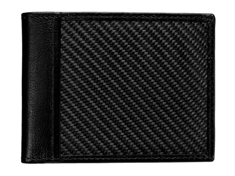 Londono SS Sports Carbon Fiber Wallet | Why Carbon Fiber Wallets Are Underrated