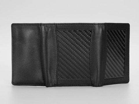 5-Tri-Fold-Carbon-Fiber-&-Leather-Wallet | Why Carbon Fiber Wallets Are Underrated