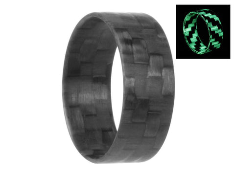 1-lumineer-carbon-fiber-chromaglow-ring-by-element-ring-go_1800x1800 | Benefits of Getting A Carbon Fiber Ring | Versatile Design Options