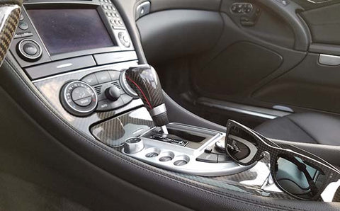 Car interior wrapped with carbon fiber | What is carbon fiber wrap used for? | Does Carbon Fiber Wrap Look Real?