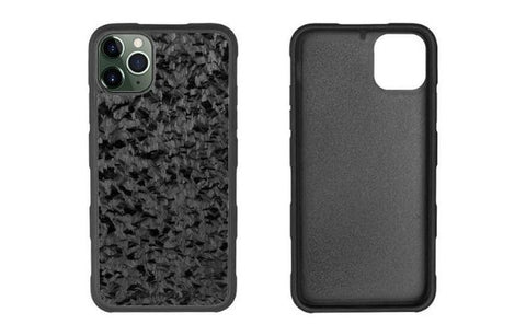 CarboFend Cases with in side out angles | Carbon Fiber Phone Cases-Keep Your Phone Stylish and Protected