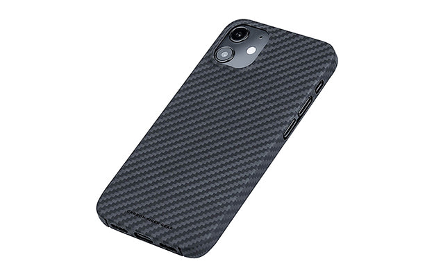 CarboKev case at the back view for iphone 12   4 Benefits Of Getting A Carbon Fiber Case For Your iPhone 12
