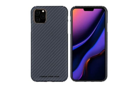 CarboKev case with inside out angles | Carbon Fiber Phone Cases-Keep Your Phone Stylish and Protected