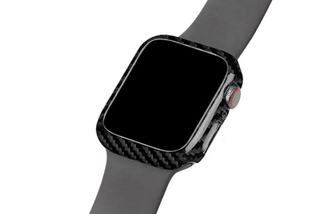 10 Reasons Why Your Apple Watch Needs A Carbon Fiber Case | 10 Reasons Why Your Apple Watch Needs A Carbon Fiber Case