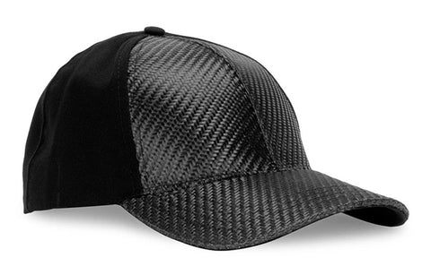Carbon Fiber Hat With Mesh Backing | Make A Statement In These Resilient Carbon Fiber Hats