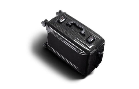 Zero Halliburton Carbon Fiber Luggage - Carry-On Suitcase | Upgrade Your Luggage With Carbon Fiber Luggage Sets