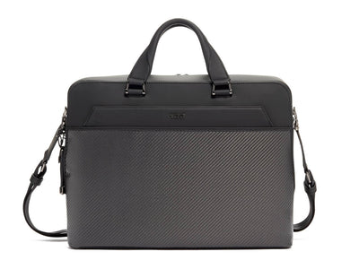 Tumi Gibson Slim Carbon Fiber Brief